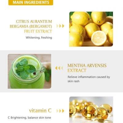 Lemon and Mint 4