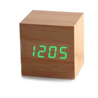 Clock & Alarm