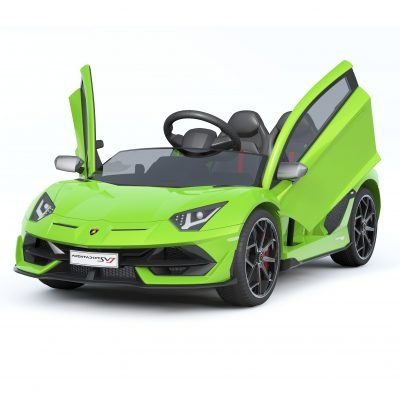 HL328 зелёная